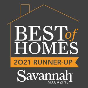 Savannah Magazine Best of Homes